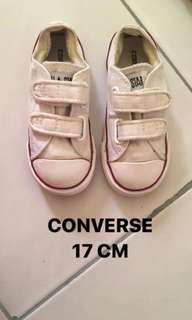 Like new Auth Converse