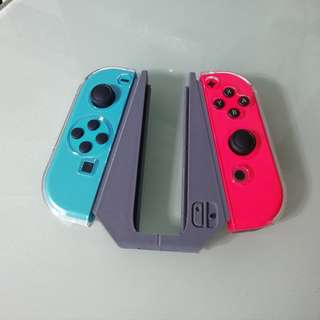 3D Printed Nintendo Switch Joy-Con Holder Grip