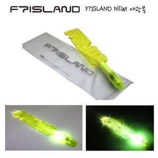 FT ISLAND OFFICIAL LIGHTSTICK