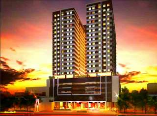 Condo unit in Cubao available for sale