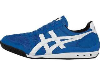 Onitsuka Tiger Ultimate 81 Blue/White