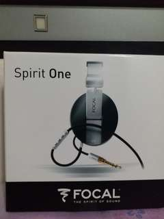 Focal ~ The spirit of sound