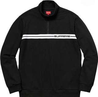 Authentic Supreme SS18 Jacket