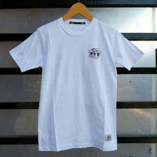 T-shirt flava