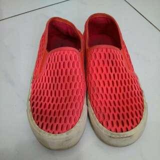 Zara Girl Shoes