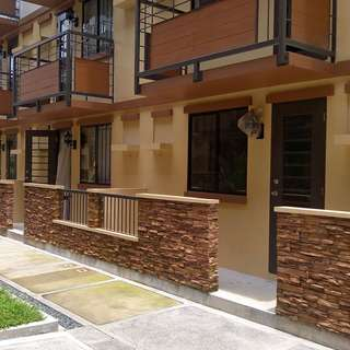Hacienda Balai Ground Floor for Rent