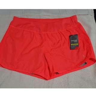 Danskin sports shorts (orange) 🇦🇺