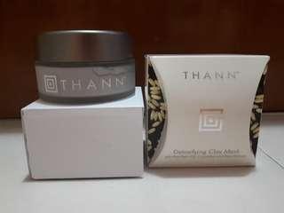 Thann Detoxifying Clay Mask
