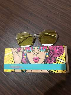 sunglasses aviator new