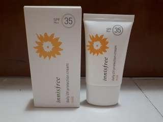 Innisfree SPF 35 PA++ Mild