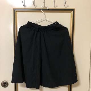 🚚 黑色裙子