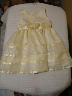 Preloved dress imported