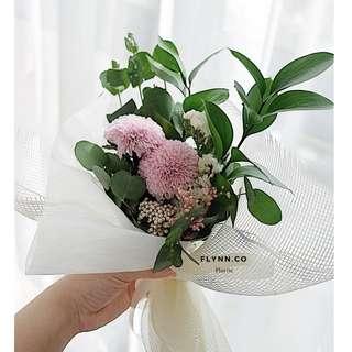 🚚 Mini Bouquet
