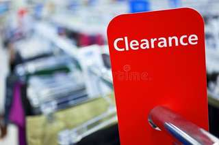 #BLESSING MEGA CLOTHES CLEARANCE