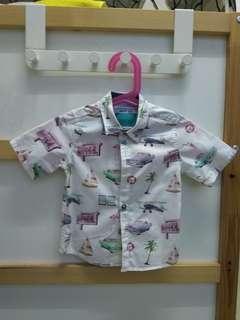 NEXT Boy Shirt