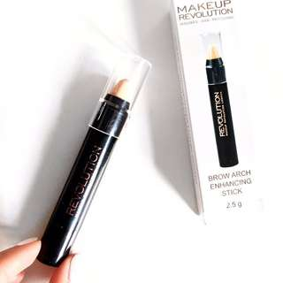 🚚 Makeup Revolution Brow Arch Enhancing Stick