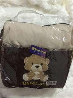 Diaper bag baby land