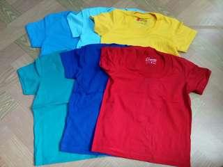 Kentucky Tshirt Colored Kids&Adult