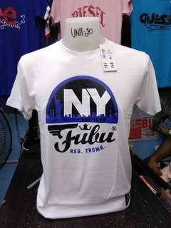 07.02.18 Fubu T-Shirt (MEN)