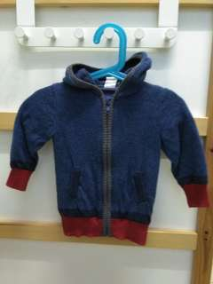 H&M Baby Sweater