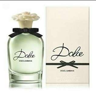 Dolce and Gabbana Dolce 50ml