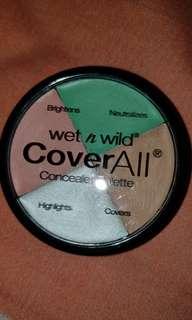 Corrector wet n wild