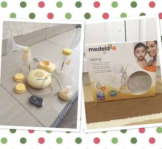 Medela Swing (Electric Pompa ASI)