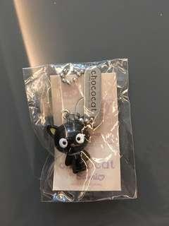 Chococat吊飾