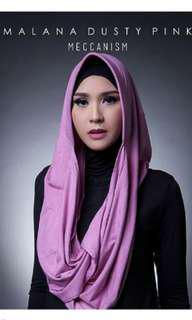 BISA BARTER Hijab meccanism malana choco