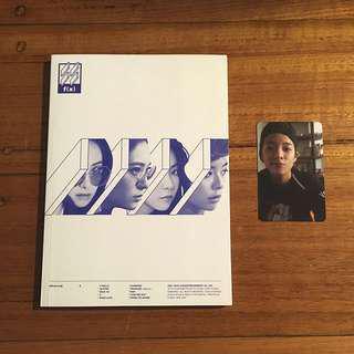 F(x) 4 Walls Album