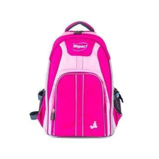 Impact Backpack School Bag
