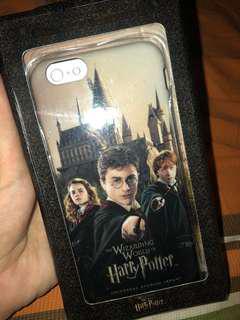 Harry potter iphone 6 case