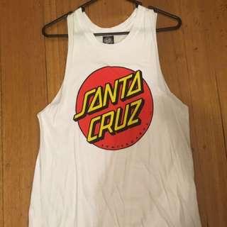 Santa Cruz Tank