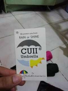 CUII Umbrella