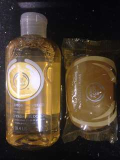 PROMO BODY SHOP BUY 2