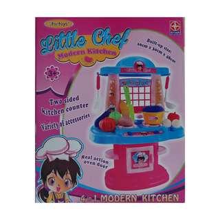 Little Chef Modern Kitchen
