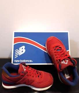 BARU!New Balance Shoes Authentic 100%!!!