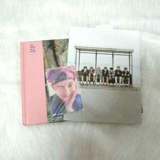 GIVEAWAY ★ BTS YNWA ALBUM