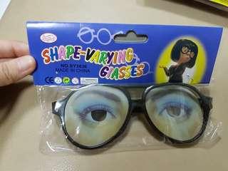 New Halloween limited shape varying glassess