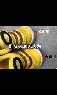 🚚 Nike kids shoe
