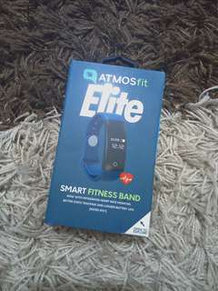 Atmosfit Elite Fitness Band