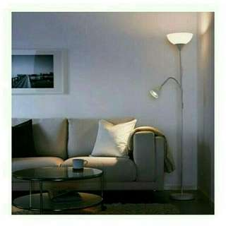 Standing Lamp IKEA lookalike
