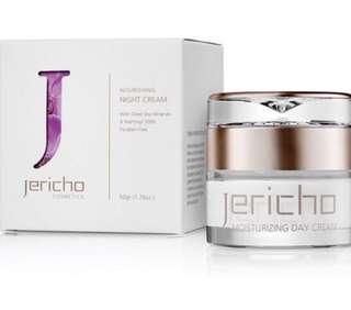 Jericho set