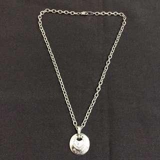 Authentic Bulgari Necklace