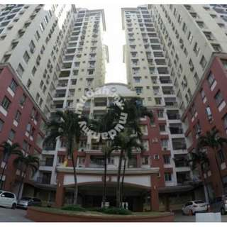 Perdana Selatan Condominium for Sale