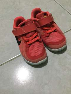 Auth nike for toddlers