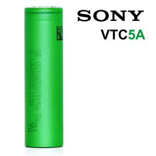 {MPower} Sony VTC5A 18650 2600mAh ( 35A ) 3.7V Lithium Battery 鋰電池 充電池 - 原裝正貨