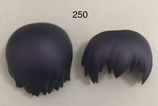 Nendoroid Kanbaru hair