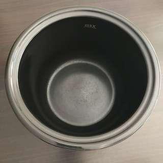 金樂黑晶陶瓷內膽(GBC-4D)
