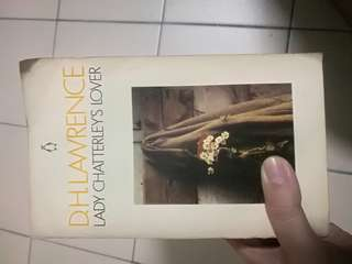 DH Lawrence series